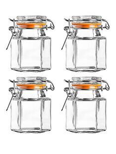 kilner-set-of-4-hexagonal-spice-jars