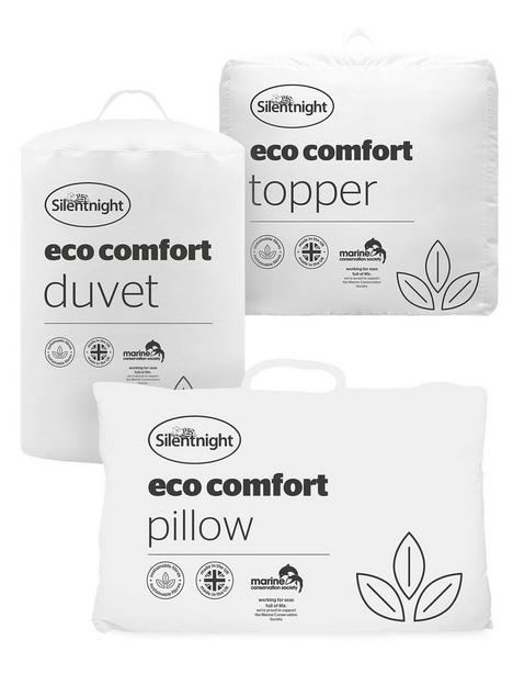 silentnight-eco-comfort-bedding-bundle-in-double