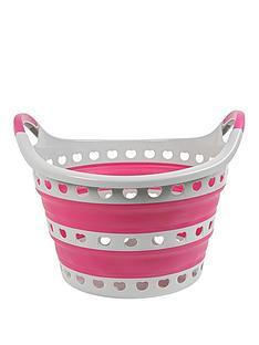 50l-collapsable-laundry-basket