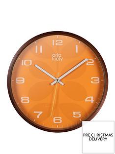 orla-kiely-orla-kiely-wooden-wall-clock