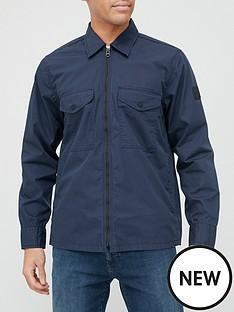 boss-lovel-7-zip-overshirt-navynbsp