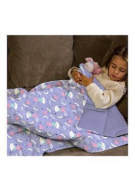 peppa-pig-rest-easy-sleep-betternbspweighted-blanket