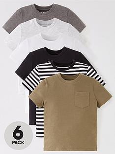 mini-v-by-very-boys-6-pack-short-sleeved-t-shirt-multi