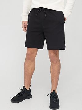 boss-skoleman-jersey-shorts-black