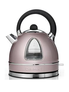 cuisinart-traditional-kettle-vintage-rose