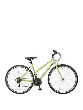 coyote-prima-ladies-22x700-18spd-green