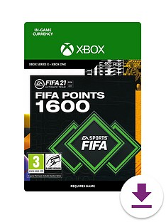 xbox-fifa-21nbspultimate-teamtradenbsp1600-points-digital-download