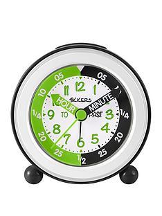 tikkers-time-teacher-alarm-clock-ndash-black-and-green