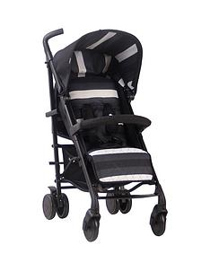 my-babiie-am-to-pm-mb51-charcoal-stripes-stroller