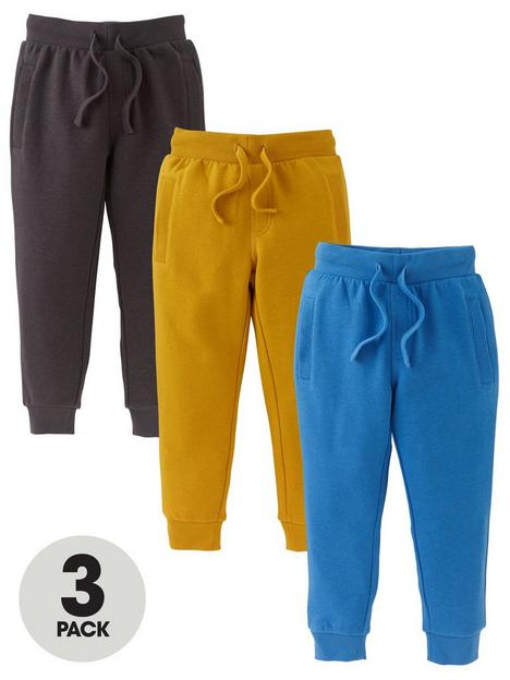 mini-v-by-very-boys-essential-3-pack-joggers-multi