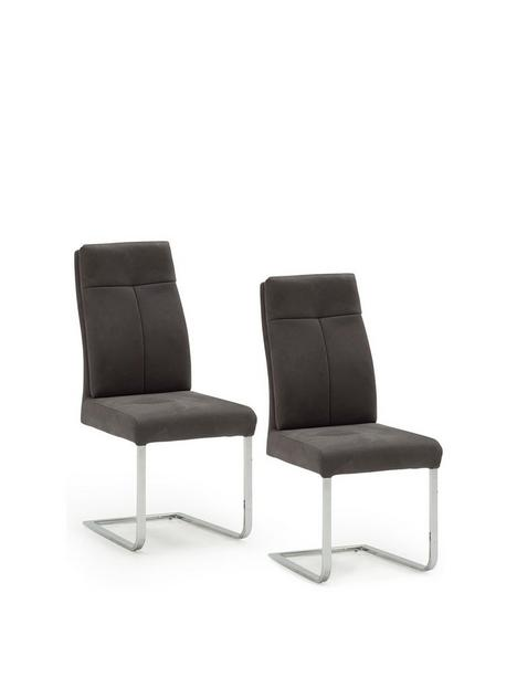 vida-living-carmela-pair-of-fabric-dining-chairs-grey