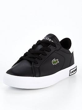 lacoste-powercourt-0721-lace-trainer-blackwhite