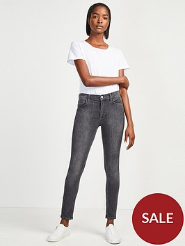 french-connection-rebound-30-skinny-jeans-grey