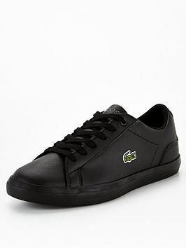 lacoste-lerond-bl-2-trainer-black