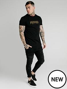 sik-silk-rhinestone-creep-t-shirt-black