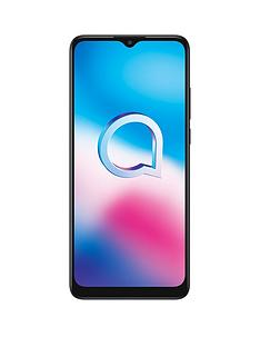 alcatel-3x-2020-black