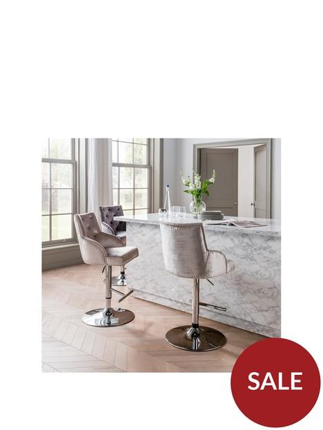 vida-living-carly-gas-lift-bar-stool-champagne