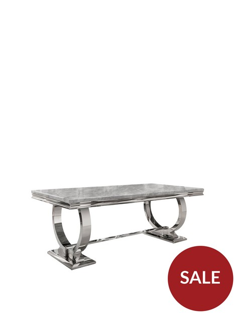 vida-living-benno-180-cm-marble-topnbspdining-table-grey