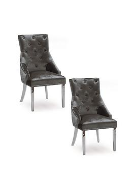 vida-living-ingrid-pair-of-dining-chairs-charcoal