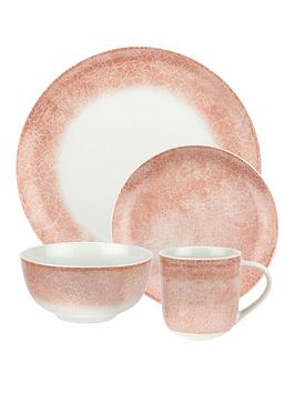 crackle-pink-porcelain-16-piece-dinner-set