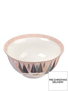 sara-miller-frosted-pines-candy-bowl