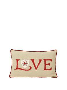 riva-home-nicholas-love-christmas-cushionnbsp