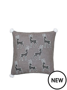 riva-home-white-christmas-cushion