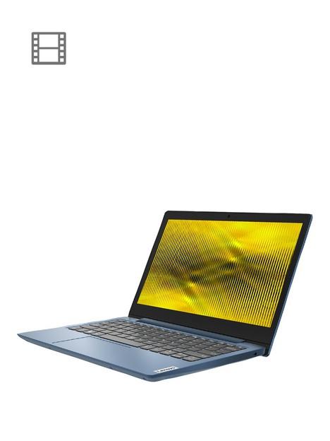 lenovo-ideapad-1-116in-laptop--nbspamd-athlon-4gb-ramnbsp64gb-storagenbspmicrosoft-office-365-personal-included-optionalnbspnorton-360-protectionnbsp1-year-blue