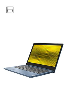 lenovo-ideapad-1-116in-laptop--nbspamd-athlon-4gb-ramnbsp64gb-storagenbspmicrosoft-office-365-personal-included-optionalnbspnorton-360-protectionnbsp1-year-blue