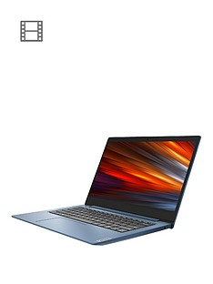 lenovo-ideapad-1-14in-laptop-amd-athlonnbsp4gb-ramnbsp64gb-storagenbspmicrosoft-office-365-personal-included-optional-norton-360-protection-1-yearnbsp--blue