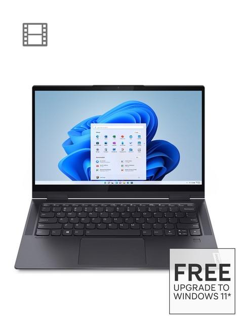 lenovo-yoga-7i-laptop-14in-fhdnbspintel-evo-core-i5-1135g7nbsp8gb-ram-256gb-ssd-grey