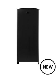 hisense-hisense-rr220d4abf-52cm-width-tall-fridge-with-ice-box-black
