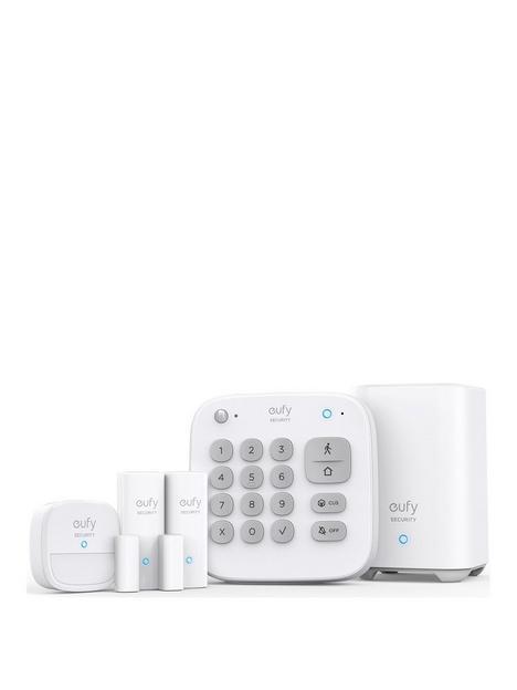 eufy-5-piece-home-alarm-kit