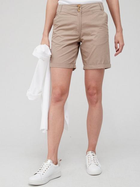 v-by-very-longer-length-poplin-shorts-stone
