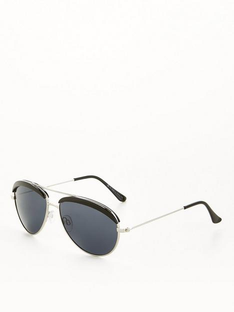 v-by-very-metal-frame-sunglasses-with-brow-detail-black