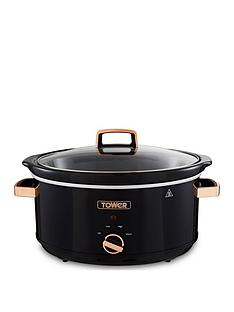 tower-65l-ss-slow-cooker-rose-gold
