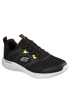 skechers-bounder-trainer-black
