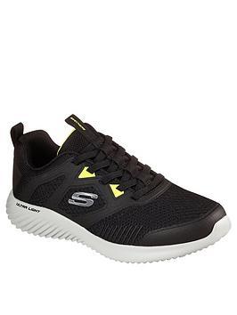 skechers-bounder-trainer-black