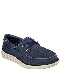 skechers-status-20-lorano-boat-shoe-navy