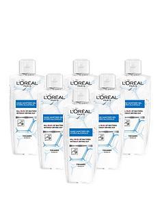 loreal-paris-loreal-anti-bacterial-hand-sanitiser-gel-70-alcohol-200ml-pack-of-6