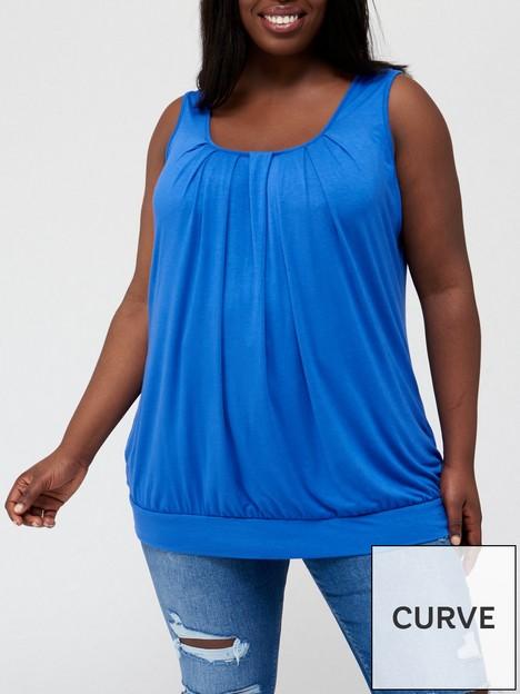 v-by-very-curve-jersey-banded-hem-vest-bright-blue