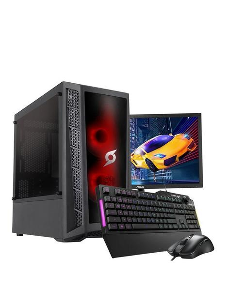 zoostorm-stormforce-onyx-intel-core-i5-16gb-ram-480gb-1660s-24in-gaming-pc-monitor