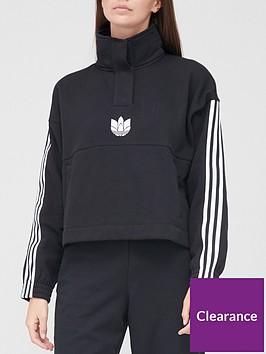 adidas-originals-3d-trefoil-sweatshirt-black