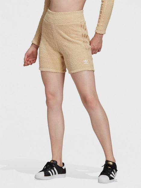 adidas-originals-relaxed-risque-soft-knit-short-beige