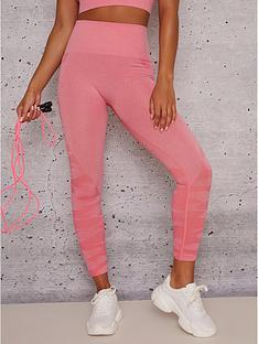 chi-chi-london-isla-leggings-pink