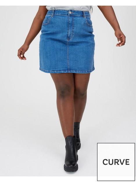 v-by-very-curve-denim-skirt-mid-washnbsp