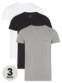 diesel-randal-3-pack-t-shirt-blackwhitegrey