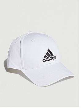 adidas-baseball-cap-white