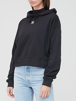 adidas-originals-trefoil-essentials-hoodie-black