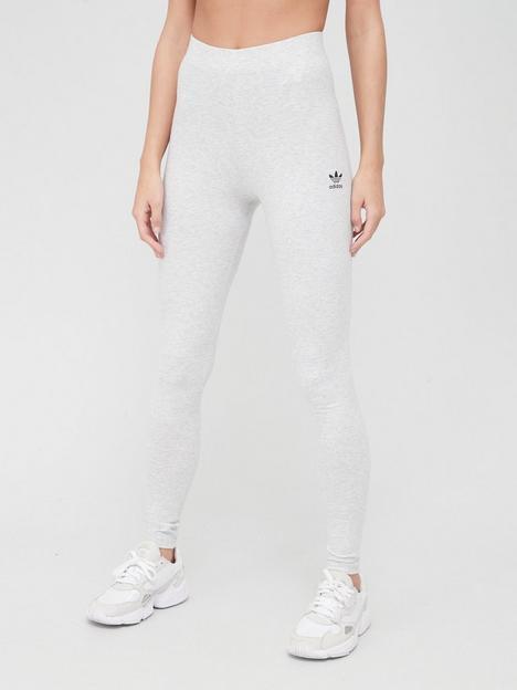 adidas-originals-trefoil-essentials-leggings-light-grey-heather